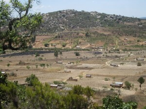 Town of Lumuli