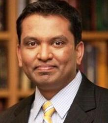 Vivek Shankam