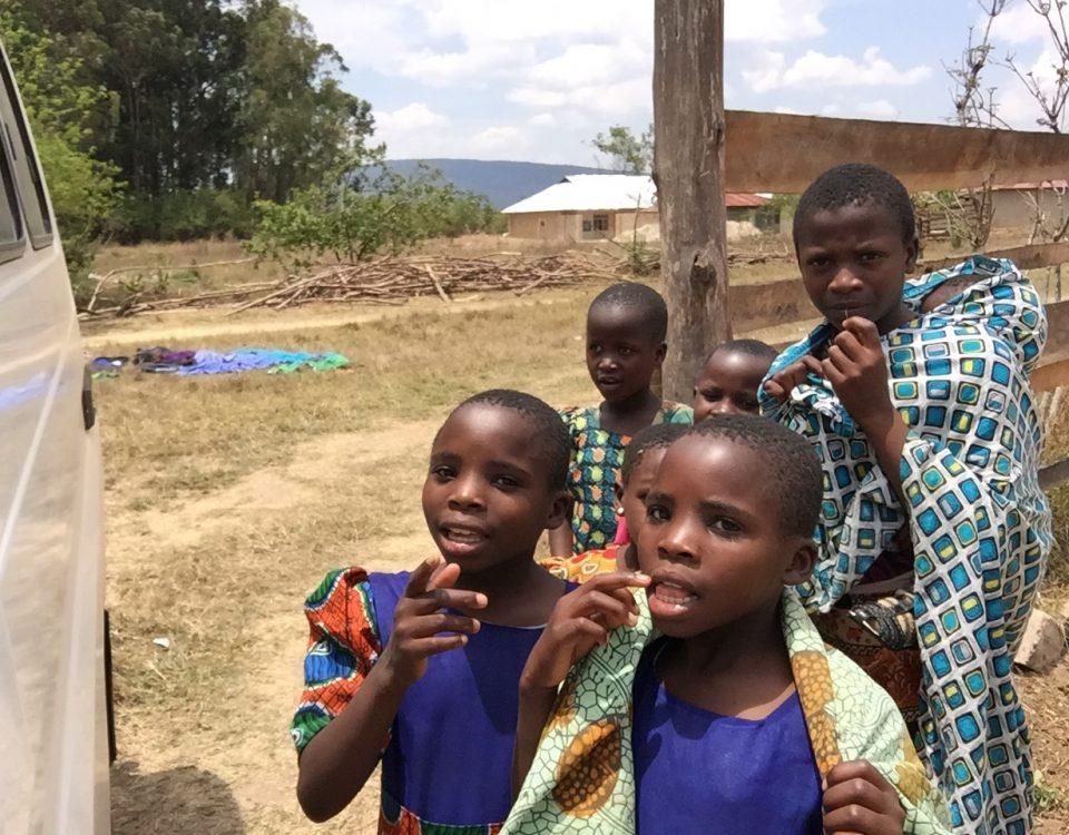 Kibena village